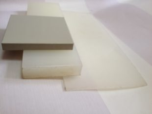Пластик листовой ПВХ 4 мм