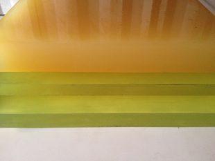 Полиуретан листовой