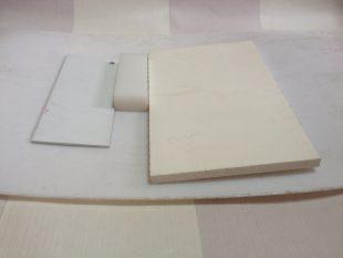 Фторопласт листовой 4 мм