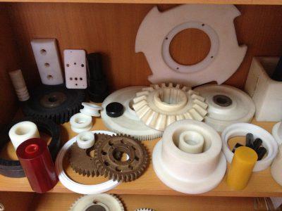 Механическая обработка заготовок