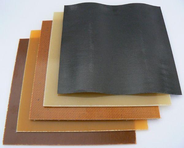 Схема стеклотекстолит