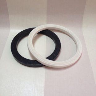 Кольца из фторопласта