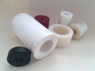 Пластиковые конвейерные ролики